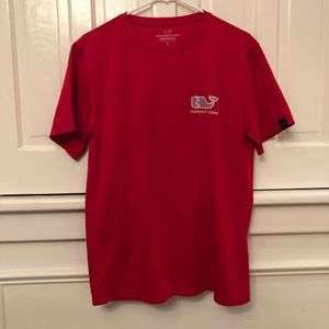 Vineyard Vines Lacrosse Performance T-shirt